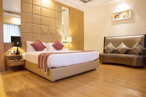 The Ocean Pearl Gardenia, Отели  Нью-Дели - big - 28