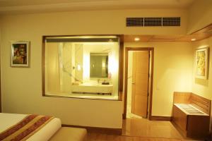 The Ocean Pearl Gardenia, Отели  Нью-Дели - big - 34
