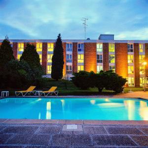 Altia Hôtel