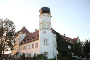 Schlosshotel Neufahrn - Geiselhöring