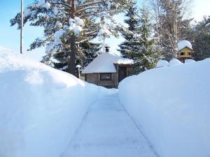 Nya Skogsgården Hostel, Hostely  Mårbacken - big - 25