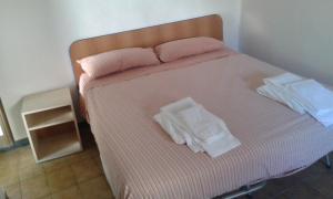 Nonna Amalia, Апартаменты  Торкьяра - big - 4