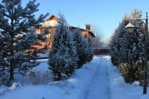 Гостевой дом Покровская усадьба