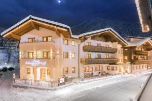Hotel Salzburgerhof - Flachau