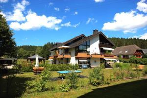 Gästehaus Seewald - Eisenbreche