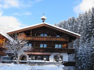 Pension Mühlbachhof - Hotel - Alpbach