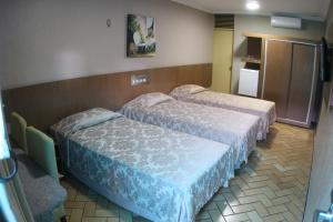 Amuarama Hotel - Porangaba