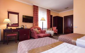 Hotel AdamSpa