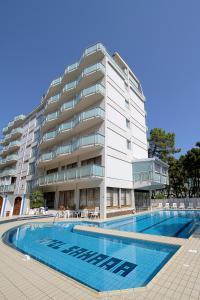 Hotel Sahara - AbcAlberghi.com