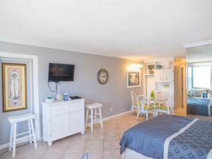 Top of the Gulf 715 Condo, Apartmány  Panama City Beach - big - 5