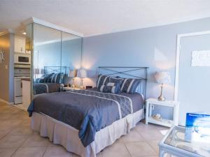 Top of the Gulf 715 Condo, Apartmány  Panama City Beach - big - 4
