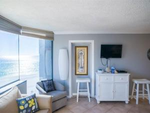 Top of the Gulf 715 Condo, Apartmány  Panama City Beach - big - 1