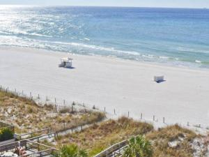 Top of the Gulf 715 Condo, Apartmány  Panama City Beach - big - 9