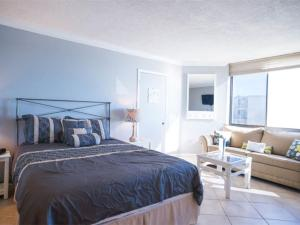 Top of the Gulf 715 Condo, Apartmány  Panama City Beach - big - 3