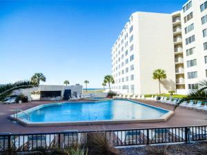 Top of the Gulf 715 Condo, Apartmány  Panama City Beach - big - 10