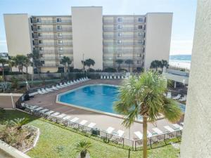 Top of the Gulf 715 Condo, Apartmány  Panama City Beach - big - 11