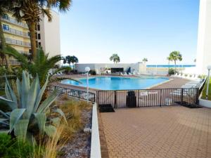 Top of the Gulf 715 Condo, Apartmány  Panama City Beach - big - 12