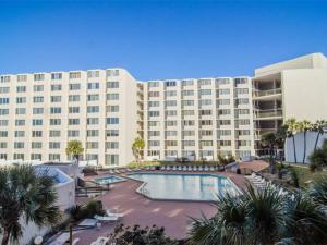 Top of the Gulf 715 Condo, Apartmány  Panama City Beach - big - 13