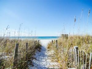 Top of the Gulf 715 Condo, Apartmány  Panama City Beach - big - 20