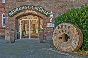 Hotel Bedburger Mühle - Kirchherten