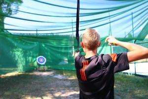 Camping Bella Italia, Dovolenkové parky  Peschiera del Garda - big - 67