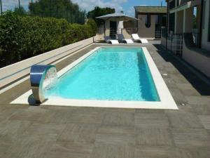 obrázek - Villa con piscina riscaldata a selinunte