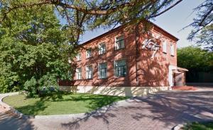 Отель Винтаж Шереметьево