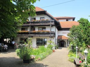 Gasthof Küssaburg - Kadelburg
