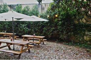 Porto Spot Hostel, Порту