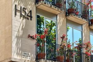 Hotel 54 Barceloneta - Barcellona
