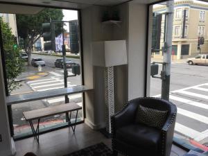 Buena Vista Motor Inn, Fogadók  San Francisco - big - 65