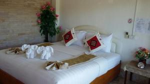 Houayxai Riverside Hotel (Phonevichit Guesthouse) - Ban Huai Dua