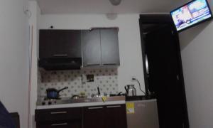 Apartaestudios El Cable, Апартаменты  Манисалес - big - 8