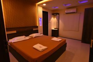 Hotel Metro, Locande  Kumbakonam - big - 20