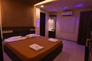 Hotel Metro, Hostince  Kumbakonam - big - 56