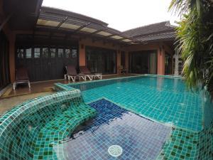 Thalang Pool Villa - Ban Bang Khu