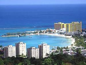 Turtle Beach Towers Apt 22 C - Ocho Rios - Ocho Rios