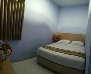 C.Stone Hotel, Отели  Сурабая - big - 21