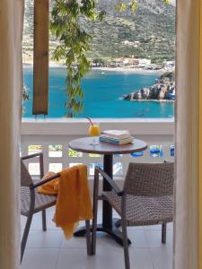 Hostels e Albergues - Troulis Apart-Hotel