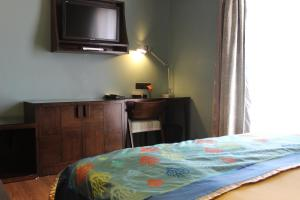Justa MG Road Hotel, Szállodák  Bengaluru - big - 32