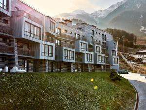 Skypark Hotel - Estosadok
