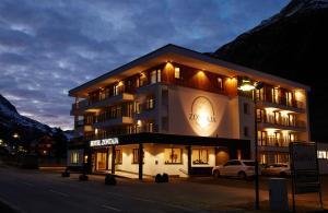 Hotel Zontaja Superior