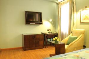 Justa MG Road Hotel, Szállodák  Bengaluru - big - 14