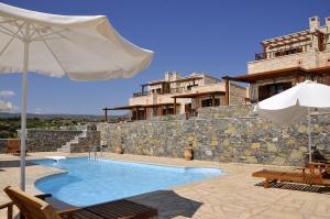 Hostels e Albergues - Esperides Stone Houses