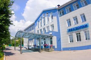 Wellness Hotel - Prigori