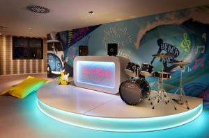 Hard Rock Hotel Tenerife, Resorts  Adeje - big - 63