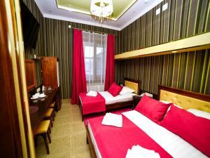 Hotel Boston on Baltakhinova 17 - Nizhnaya Ivolga