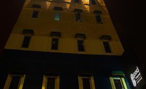 Hostels e Albergues - Pod N Beyond Smart Hotel