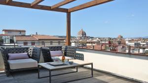 Appartamento con Terrazza.