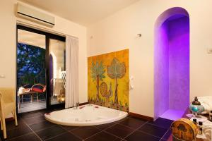 Le Calette Garden & Bay, Hotely  Cefalù - big - 187